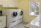 Aarons Pass Laundry renovations 2